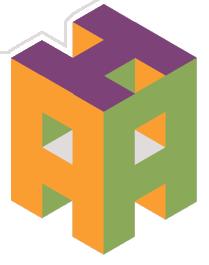 Aha-Strategische Kanzleientwicklung - Logo - Solo