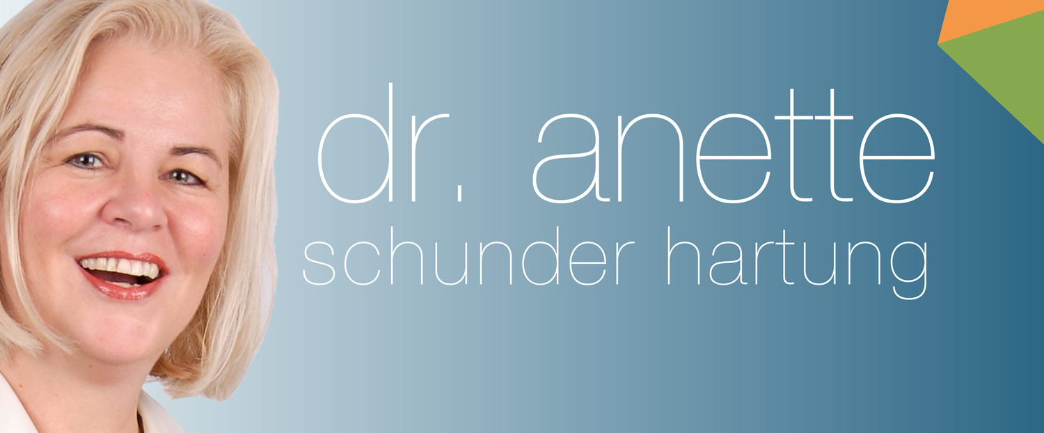 RA Dr. Anette Schunder Hartung